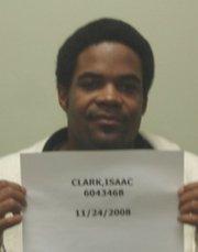 Isaac T. Clark