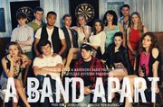 "A poster for the Miniseries ""A Band Apart"" shows the ensemble cast. The miniseries was written, cast, directed and edited by recent Free State High School graduate Grace Oliver and was made with a no budget and a crew of volunteers. ""A band Apart"" is a mature drama set in the year 2016 following the lives of 15 teenagers."