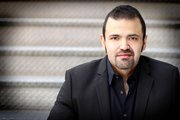 "Hugo Vera is a tenor with New York's Metropolitan Opera and a Kansas University alumnus who started the Lawrence Opera Theatre (formerly Lawrence Opera Works). The group will be presenting ""Tales of Love, Forgiveness and Redemption"" starting Thursday."