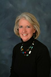 The Lawrence Chamber of Commerce hired Bonnie Lowe as chief operating officer.