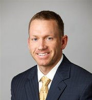 Brandon Young has joined Sunflower Bank as a credit administrator.