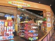 The newly opened Sandbar Sub Shop: 745 New Hampshire St., 785-842-0111, sandbarsubs.com