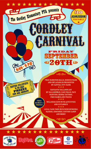 Cordley Carnival Has Expanded Wellness Expo This Friday Kiddos Wellcommons