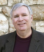 KU journalism professor David Guth.