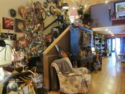 Find M.Street Interiors at 825 Massachusetts St., Suite A, 785-856-2426, facebook.com/MStreetInteriors.
