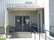 Jayhawk Federal Credit Union, 2901 Lakeview Rd., was closed temporarily last week due to the departure of some employees, a company official said. A notice on the credit union's website says it is operating with shortened hours until a new manager is hired.