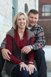 Jody Lancaster, 46, and her husband, Trent, were determined not to let a diagnosis of Stage 3A breast cancer in 2006 control their lives. They tackled the cancer head-on, an approach that empowered them both.