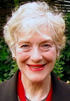 Kansas State University professor of agronomy Mary Beth Kirkham. Photo courtesy of Kansas University.
