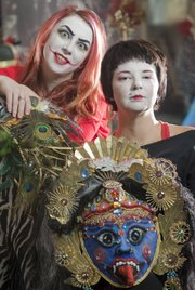 Mike Yoder/Journal-World Photo