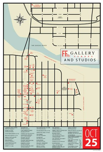 map designed by Amy Albright