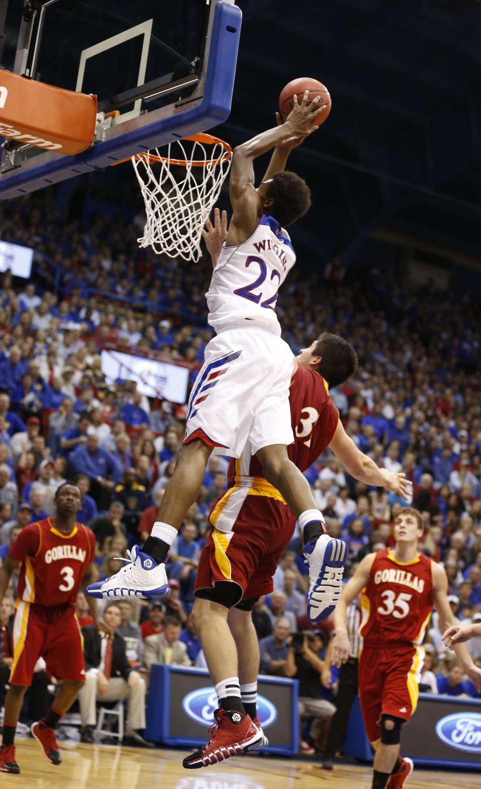 25 Best Andrew Wiggins images in 2013  Basketball Players