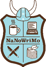 National Novel Writing Month challenges participants to write a 50,000-word novel in 30 days.