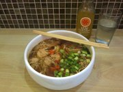 Find Ramen Bowls at 125 E. 10th St., 785-842-6957