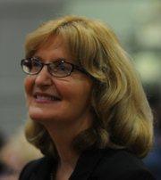 Carolyn Stefanco