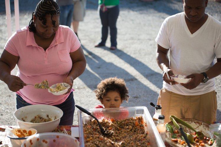 Fall Festival Feast!