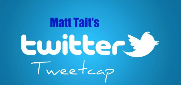 Matt Tait's Tweetcap from Nov. 18