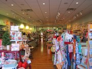 Find Sweet! Baking Supply at 717 Massachusetts St., 785-749-2258, sweetbakingsupply.com.