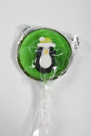 Lollipals, from Mass Street Sweet Shoppe, 727 Massachusetts St.