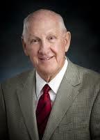 Kansas Agriculture Secretary Dale Rodman
