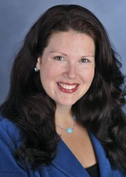 Elizabeth Kronk Warner