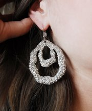 Earrings from Fortuity