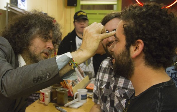 The Flaming Lips 39 Wayne Coyne Coming To Love Garden This Weekend Sound Check