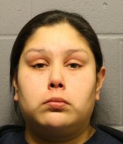 Marci Deshayna Cully, 27, of Lawrence, pleaded no contest to voluntary manslaughter in the stabbing death of Wayne Francisco on Dec. 25, 2013.