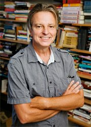 "David Roediger, the Kendrick C. Babcock Professor of History at the University of Illinois, will join Kansas University as its first ""Foundational Professor"" in the 2014-15 academic year."