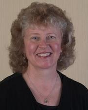 Sharon Graham, program associate for the Madison and Lila Self Graduate Fellowship at Kansas University, was picked as the interim director for KU Continuing Education. Photo courtesy of Kansas University.