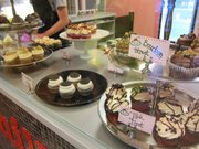 Find Billy Vanilly at 914 Massachusetts St., 856-3700, billyvanillycupcakes.com.