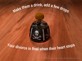 Bad Marriage Solution