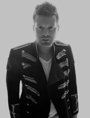 Mayer Hawthorne will perform at the Granada, 1020 Massachusetts St, on Feb. 18 at 8 p.m. Tickets are $18 in advance and $20 on the day of the show.