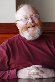 Presidential scholar Richard Norton Smith
