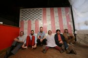 Dr. Dog will perform at Liberty Hall on March 10 at 8 p.m. Tickets are $21.50 in advance and $24 at the door.