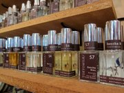 Find Bloom Bath and Body at 704 Massachusetts St., 749-7321