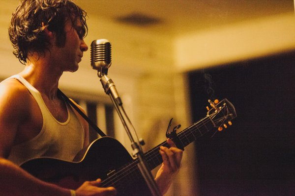 Contributed Photo: Originally a one-man band, Shakey Graves will be debuting his new backing band this Thursday at The Bottleneck for an early show at 7:30 p.m. Tickets are $11 in advance.