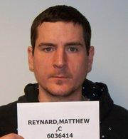 Matthew C. Reynard