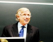 Lee Bollinger is president of Columbia University and a professor of law.
