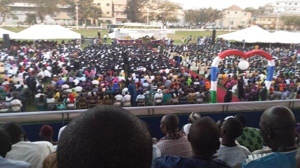 Ebrahima Mbowe image