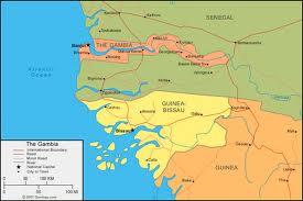Gambia image