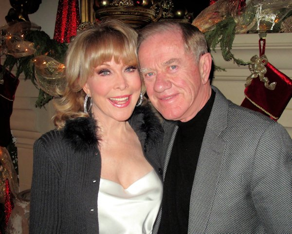 Barbara Eden Son