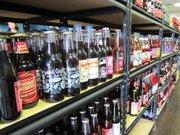 Find Mass Street Soda at 1103 Massachusetts St., 409-1767, massstreetsoda.com