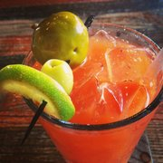 Bourgeois Pig Bloody Mary