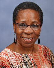 Omofolabo Ajayi-Soyinka is a professor of theatre and women, gender and sexuality studies at Kansas University.