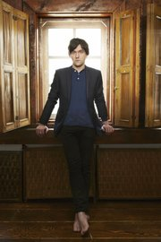Conor Oberst will perform at The Bottleneck on July 3 with Dawes as the backing band, and as the opening act.