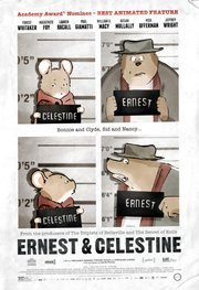 """Ernest and Celestine"" is one of the films that will be screened at the Free State Festival."