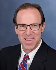 Danny Anderson is dean of Kansas University's College of Liberal Arts and Sciences.