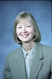 Ann Weick was dean of the Kansas University School of Welfare from 1987 to 2006. She died May 31 at the age of 73.