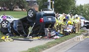 Richard Gwin/Journal World Photo. 