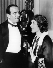Douglas Fairbanks and Mary Pickford